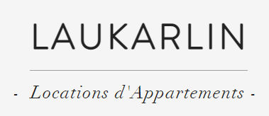 Laukarlin location d'appartement