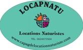 Locapnatu locations naturistes