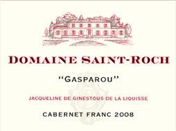 Domaine saint-roch
